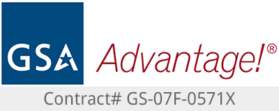 GSA Advantage Contract Logo